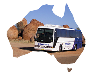 Cowans - Bus and Coach Charter Specialists