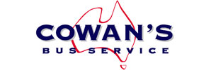 Cowans Bus Service
