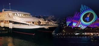 Vivid Lights Cruise