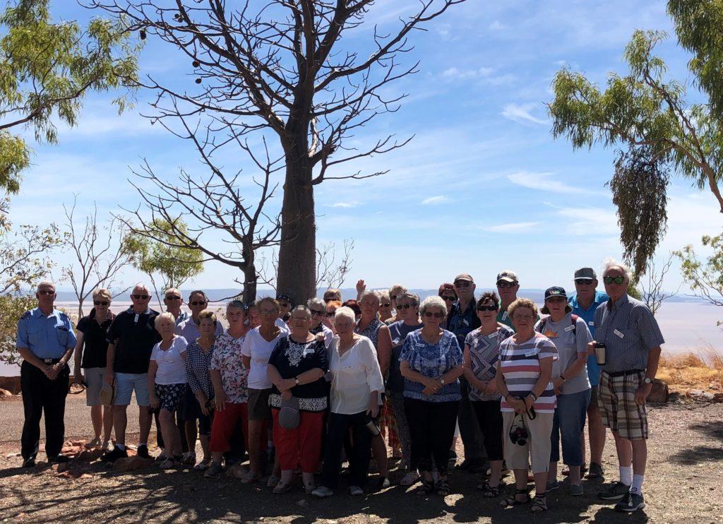 Kimberley Adventure Tour 2019