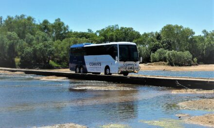 9 Day Kimberley Adventure 2022